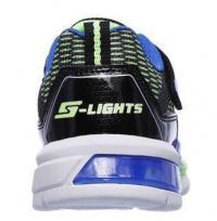 Кросівки  для дітей Skechers 90553L BBLM замовити, 2017