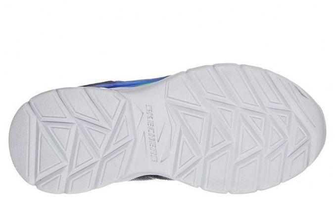 Кросівки  для дітей Skechers 90553L BBLM купити взуття, 2017