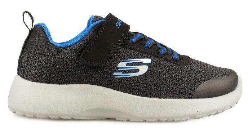 Кроссовки для детей Skechers KK2136 размеры обуви, 2017