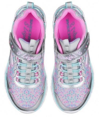 Кроссовки для детей Skechers KK2140 купить обувь, 2017