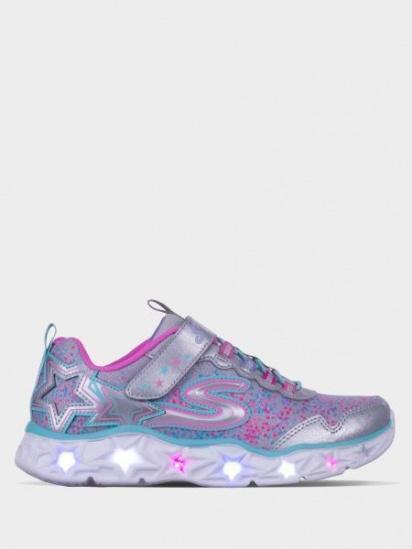Кроссовки для детей Skechers KK2140 размеры обуви, 2017
