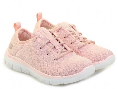 Кроссовки для детей Skechers 81673L LTPK брендовая обувь, 2017