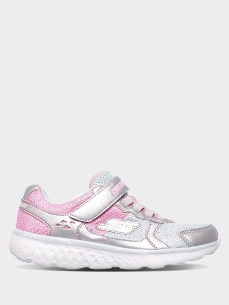 Кроссовки детские Skechers KK2146 размерная сетка обуви, 2017