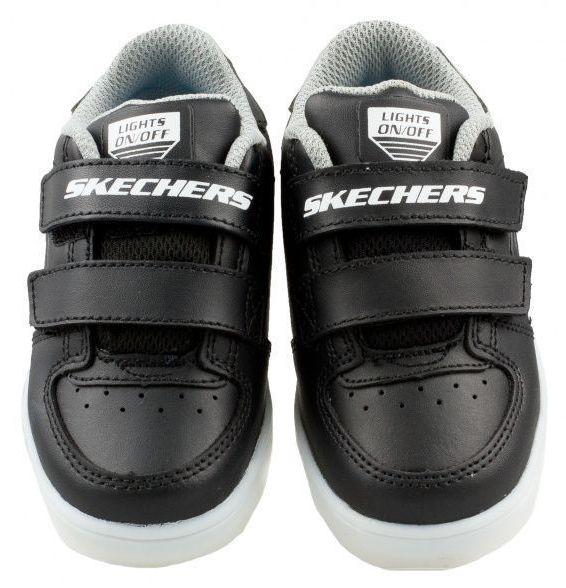 Кроссовки для детей Skechers KK2152 , 2017