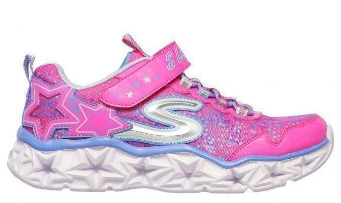Кроссовки детские Skechers KK2155 размерная сетка обуви, 2017