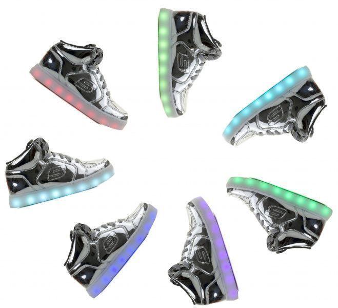 Кроссовки детские Skechers Energy Lights KK2157 цена обуви, 2017