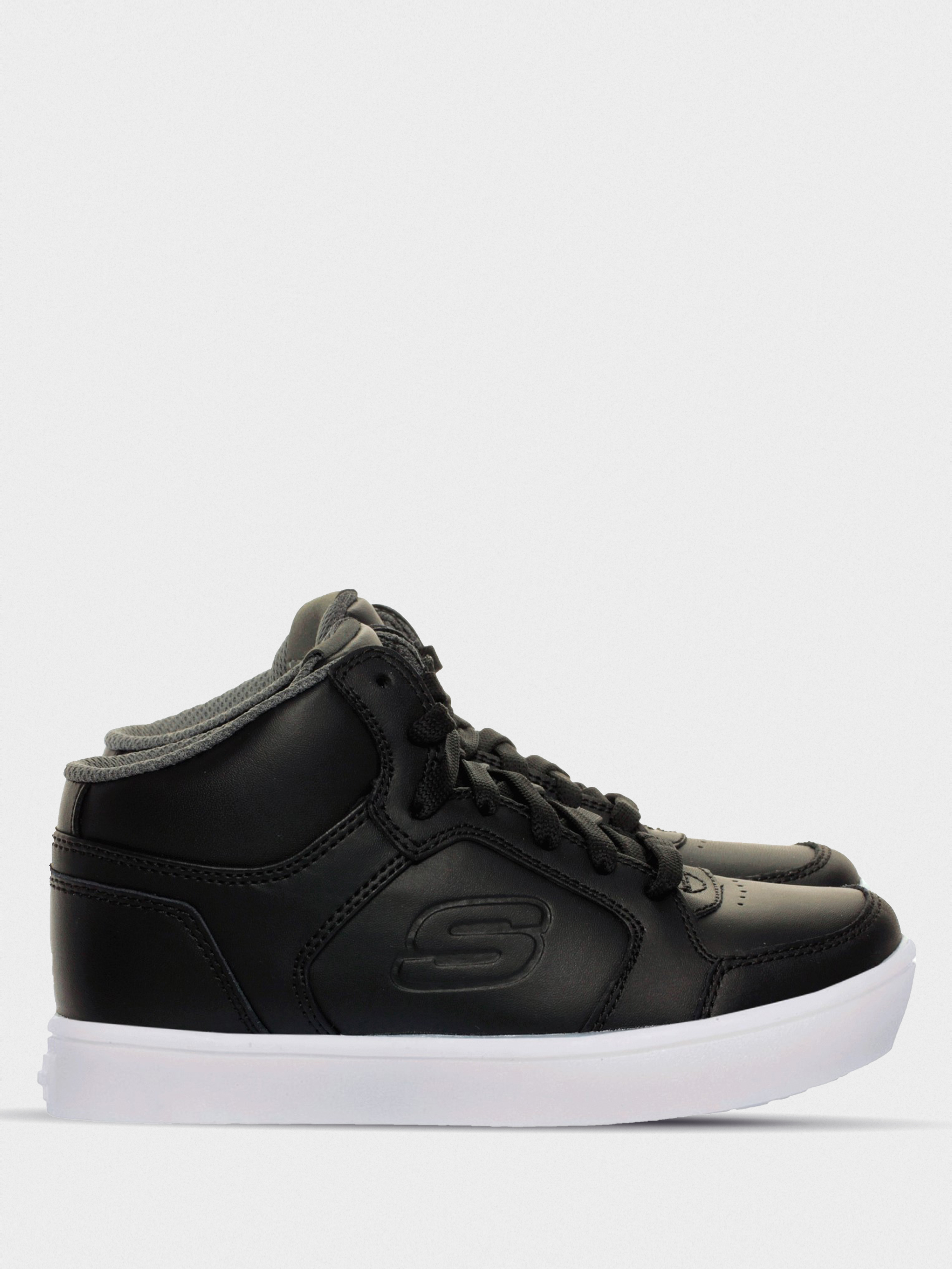Кроссовки для детей Skechers Energy Lights KK2158 размеры обуви, 2017