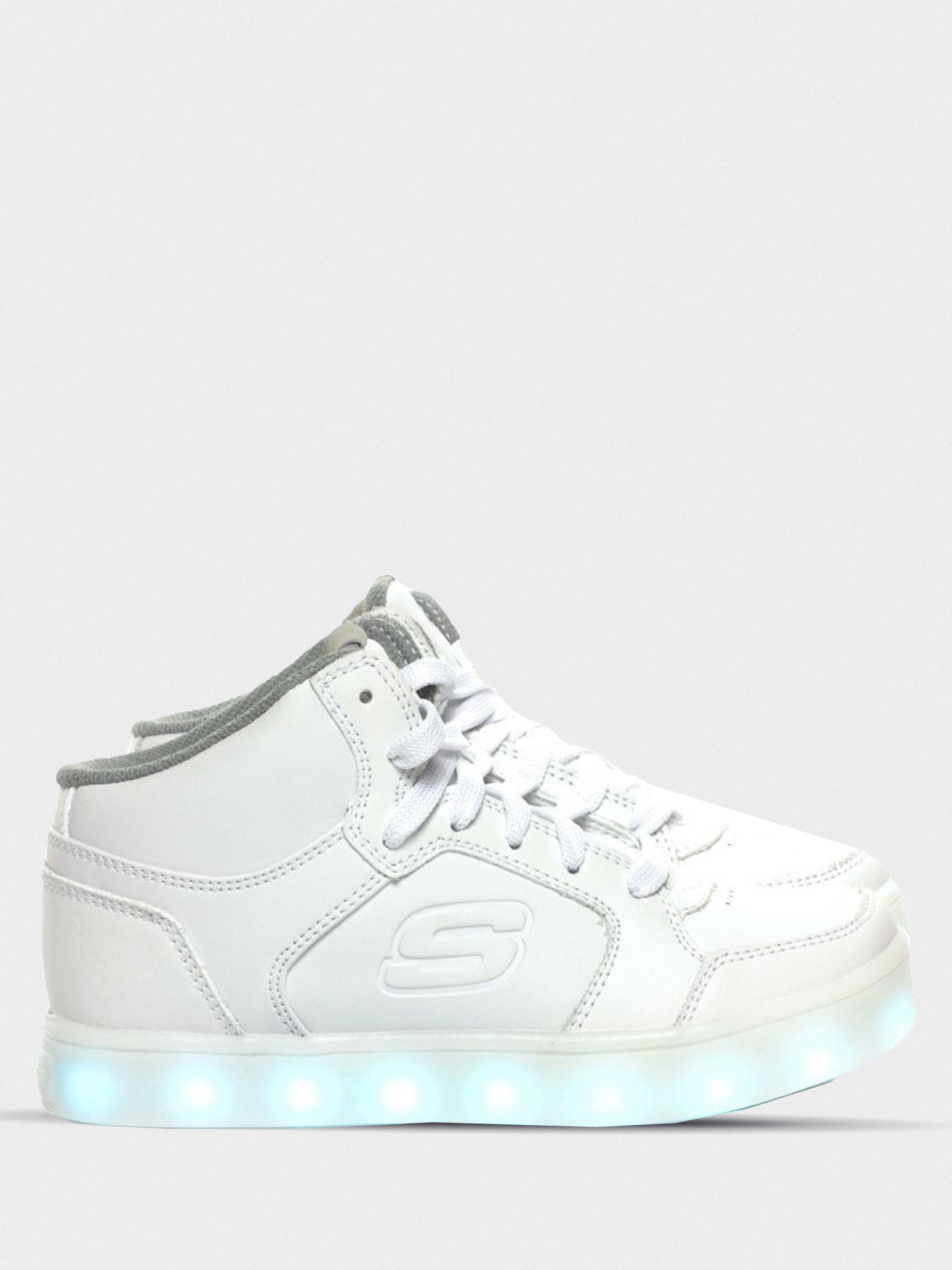 Кроссовки для детей Skechers Energy Lights KK2159 размеры обуви, 2017