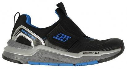 Кроссовки для детей Skechers 97643L BKRY купить обувь, 2017