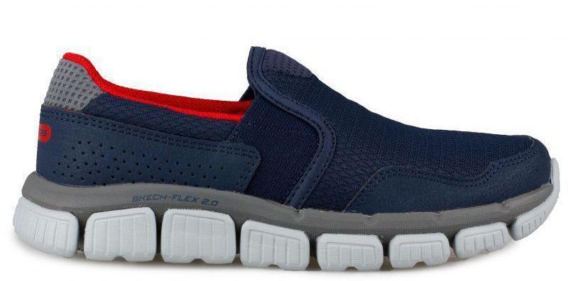 Слипоны для детей Skechers KK2173 размерная сетка обуви, 2017