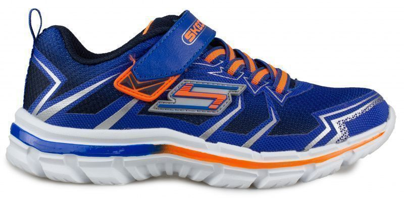 Кроссовки для детей Skechers KK2179 размеры обуви, 2017