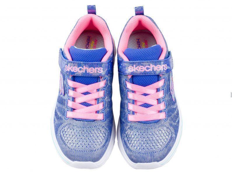 Кроссовки для детей Skechers KK2224 купить обувь, 2017