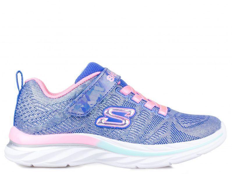 Кроссовки для детей Skechers KK2224 размеры обуви, 2017