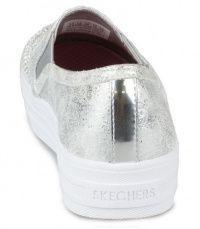 Слипоны для детей Skechers KK2242 размеры обуви, 2017