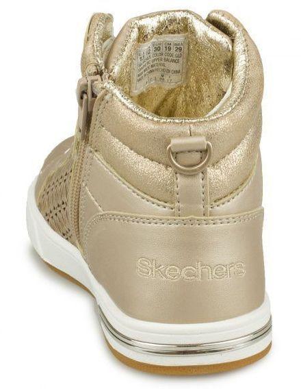 Кеды для детей Skechers KK2244 брендовые, 2017
