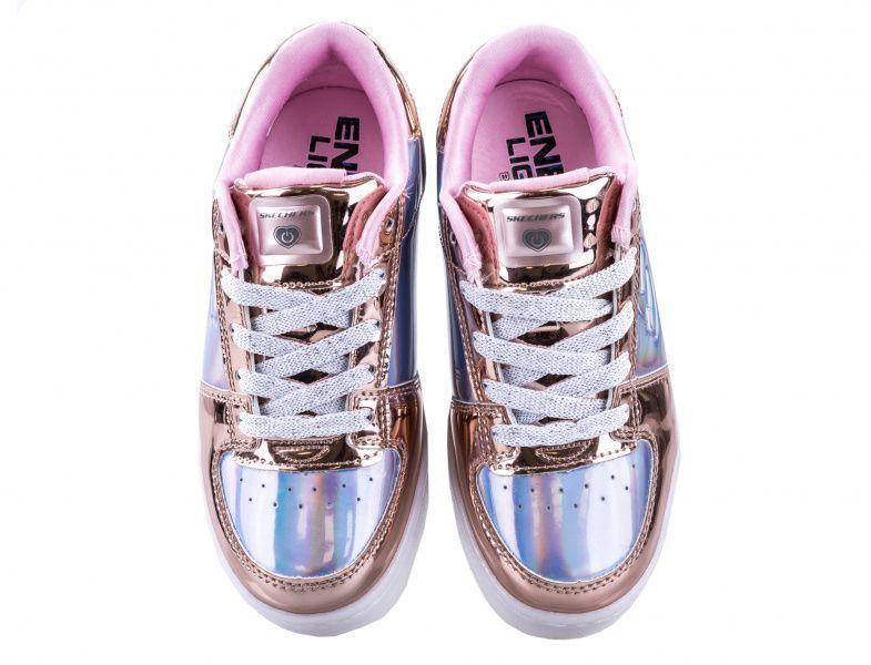 Кроссовки для детей Skechers Energy Light KK2267 цена обуви, 2017
