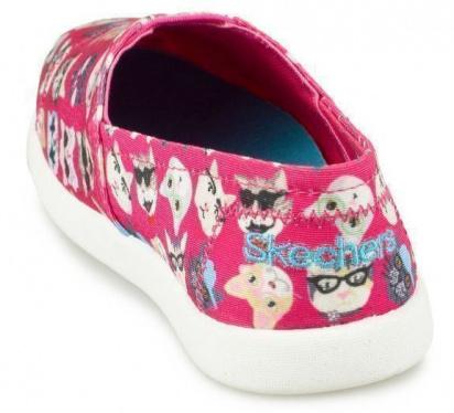 Слипоны для детей Skechers KK2270 размеры обуви, 2017