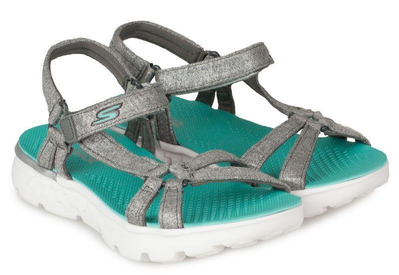 Сандалі  для дітей Skechers 86916L GYTQ розміри взуття, 2017