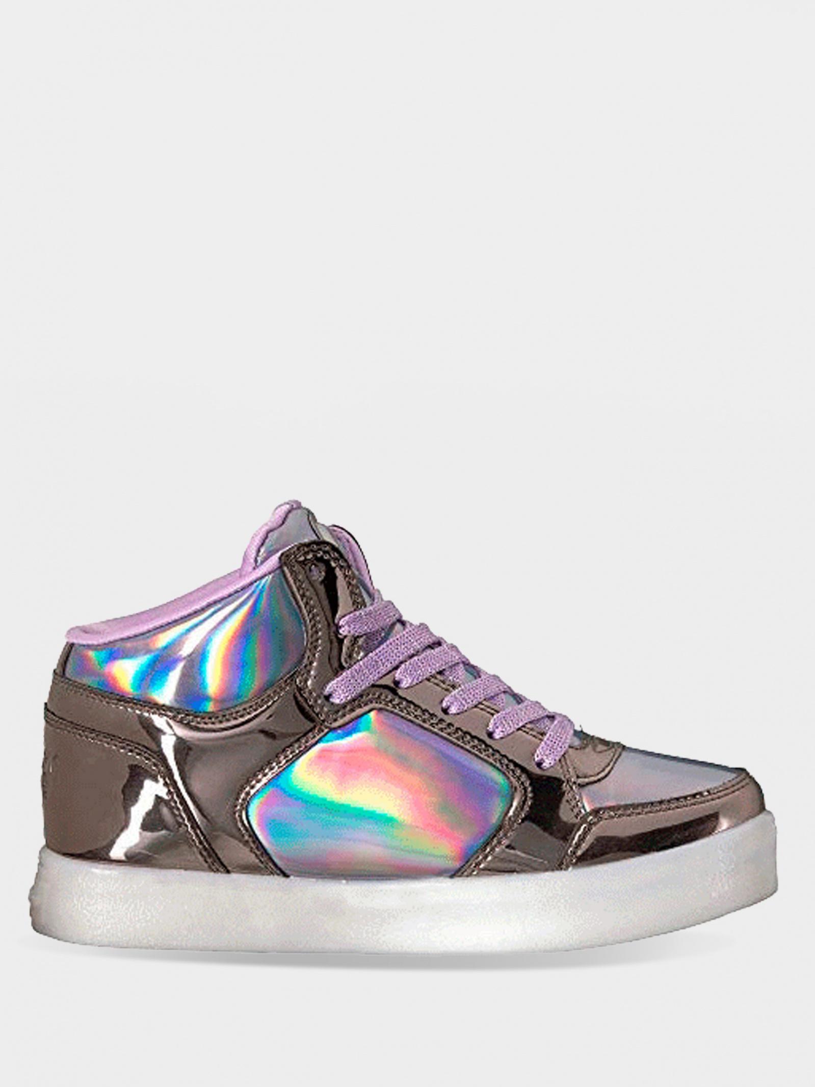 Кроссовки для детей Skechers KK2283 размеры обуви, 2017