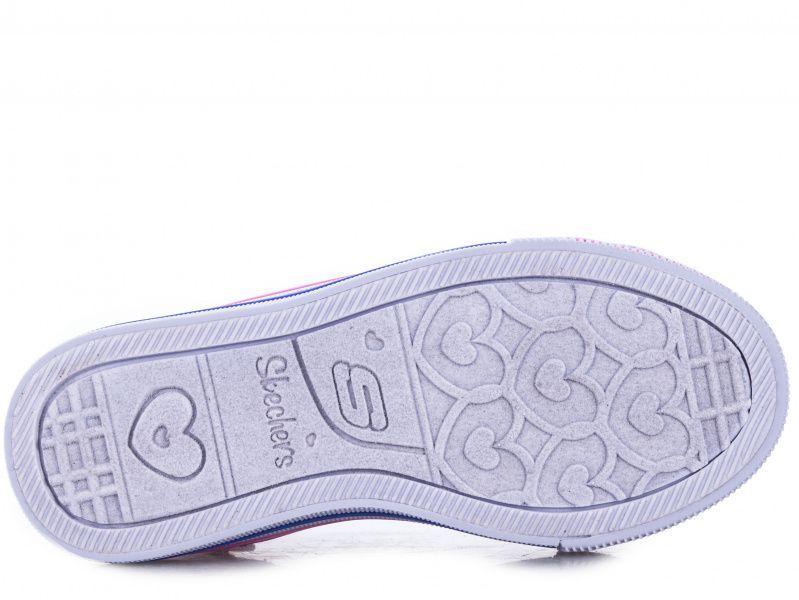 Кеды детские Skechers Twinkle toes KK2295 Заказать, 2017