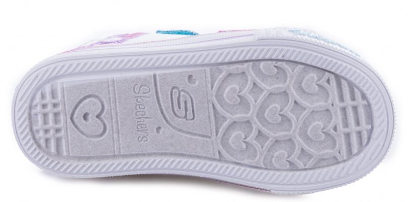 Кроссовки детские Skechers Twinkle toes KK2298 продажа, 2017