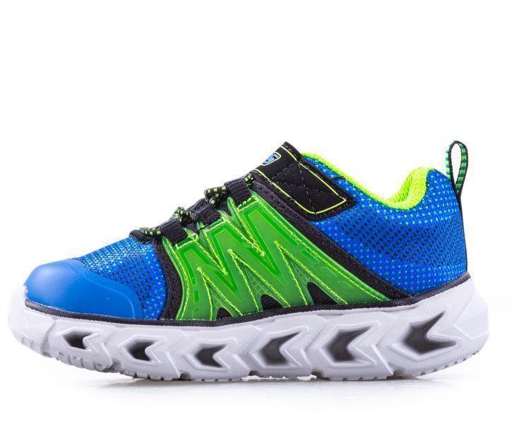 Кроссовки детские Skechers S-Lights KK2300 купить обувь, 2017