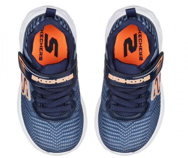 Кроссовки для детей Skechers Skechers Boys KK2301 цена обуви, 2017
