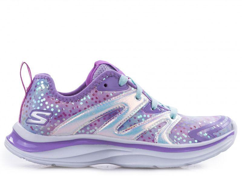 Кроссовки для детей Skechers KK2310 размеры обуви, 2017