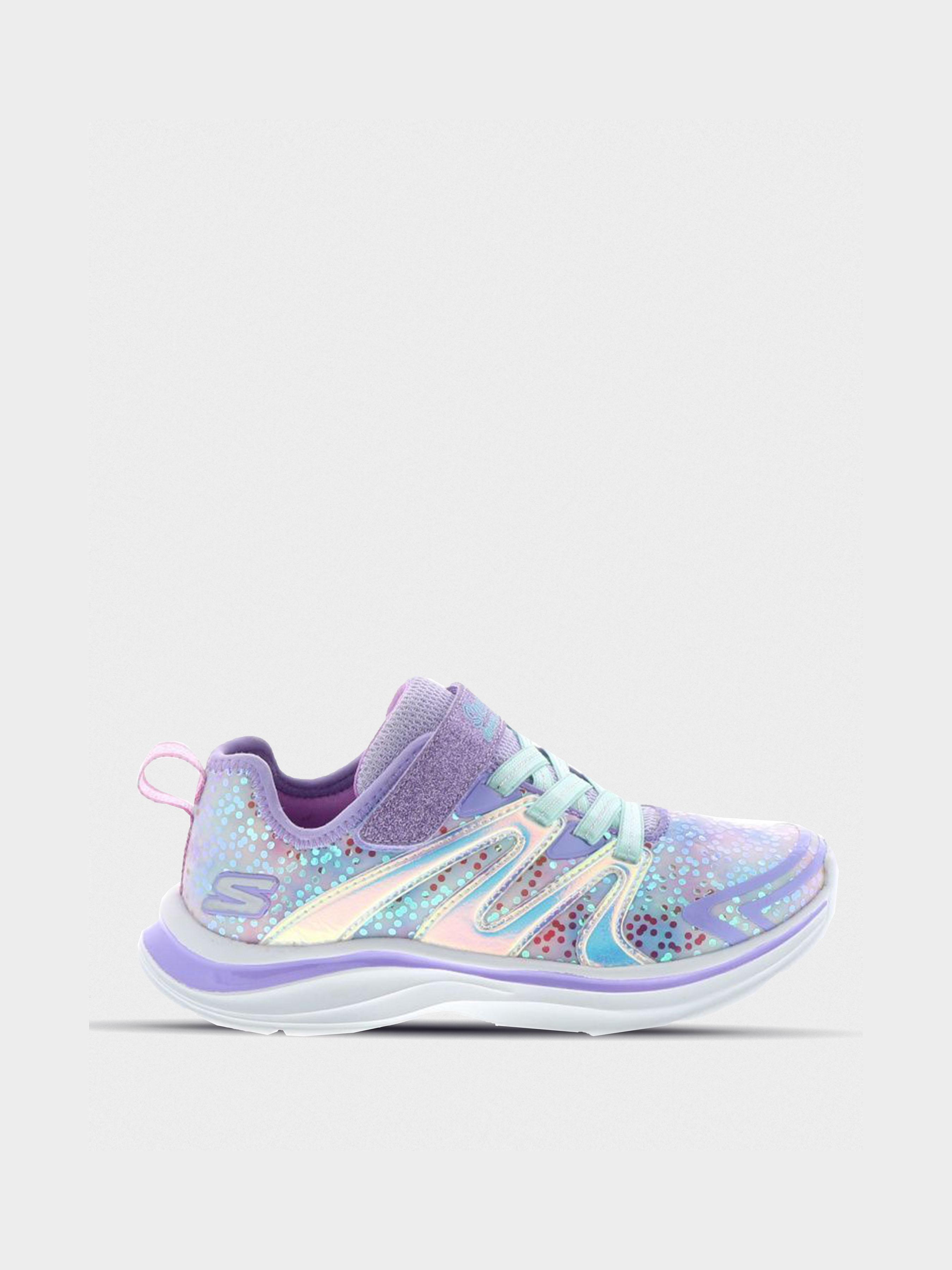 Кроссовки для детей Skechers KK2311 размеры обуви, 2017