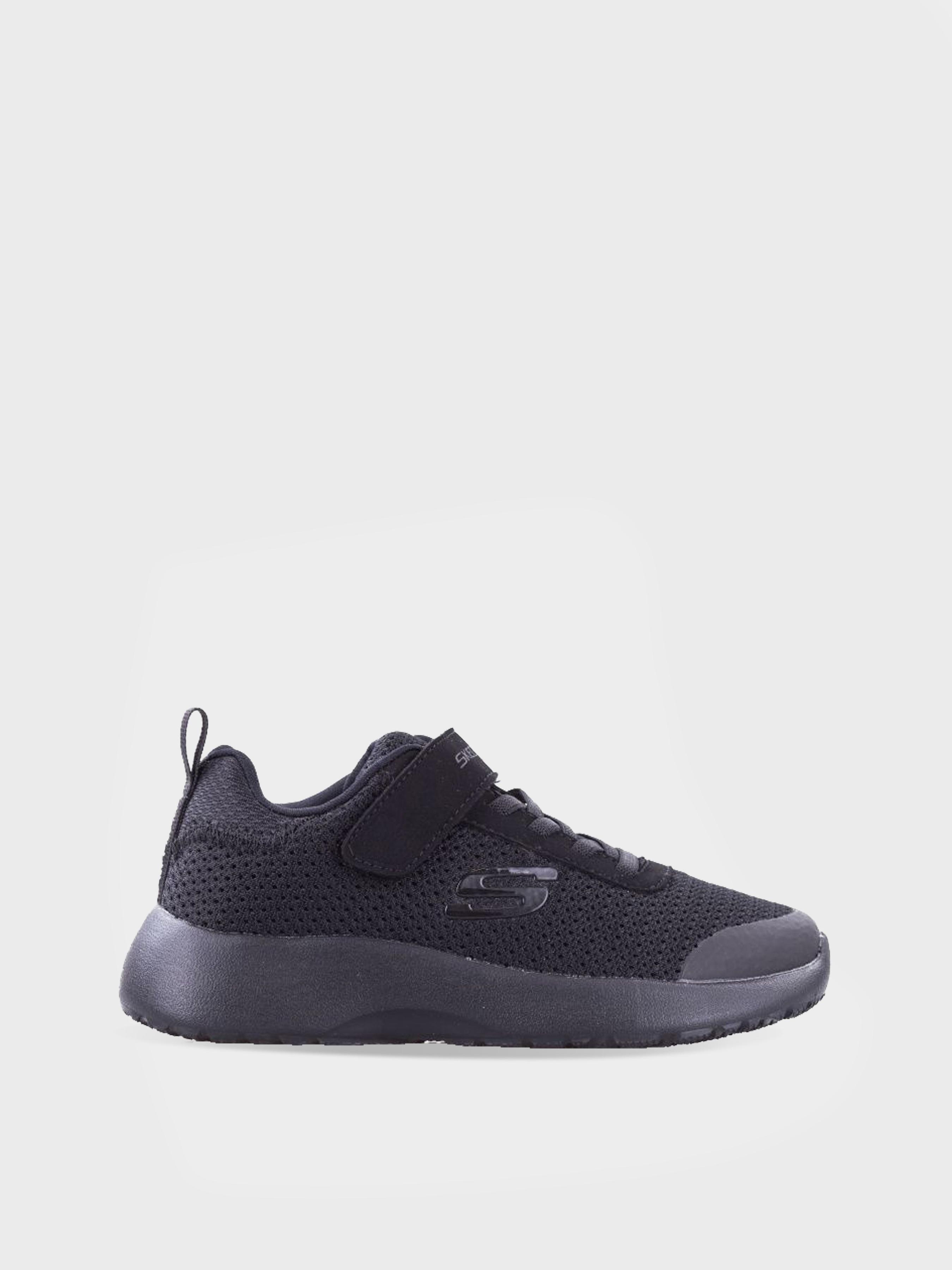 Кроссовки для детей Skechers KK2317 размеры обуви, 2017