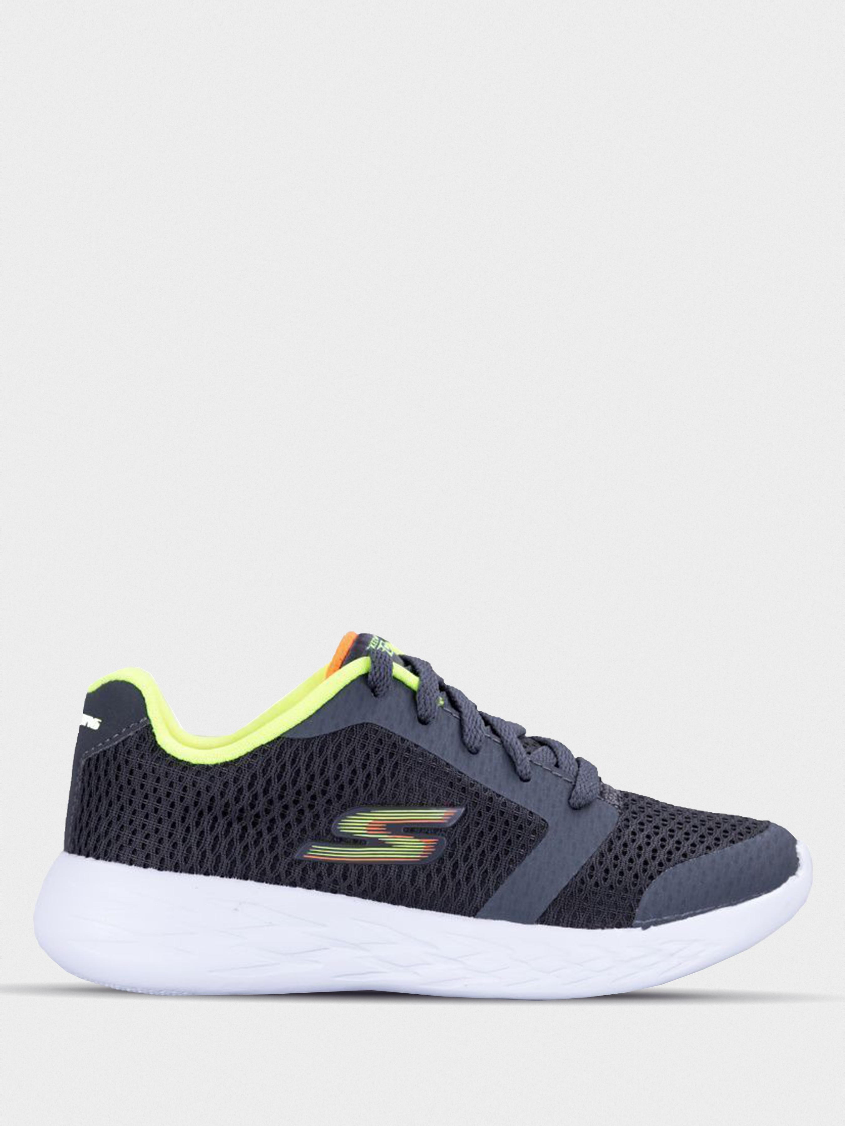 Кроссовки для детей Skechers KK2318 размеры обуви, 2017