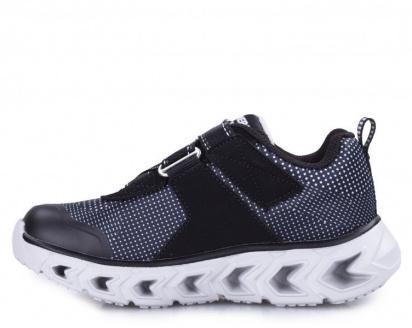 Кросівки  для дітей Skechers 90587L BLK купити взуття, 2017