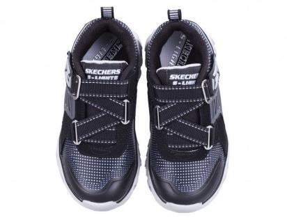 Кросівки  для дітей Skechers 90587L BLK розміри взуття, 2017
