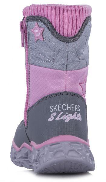 Сапоги для детей Skechers KK2333 стоимость, 2017