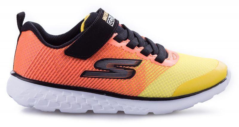 Кроссовки для детей Skechers KK2334 размеры обуви, 2017