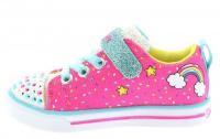 Кроссовки для детей Skechers KK2336 продажа, 2017