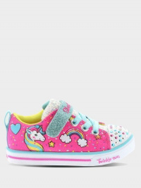 Кроссовки для детей Skechers KK2336 размеры обуви, 2017