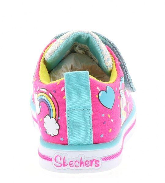 Кроссовки для детей Skechers KK2336 стоимость, 2017
