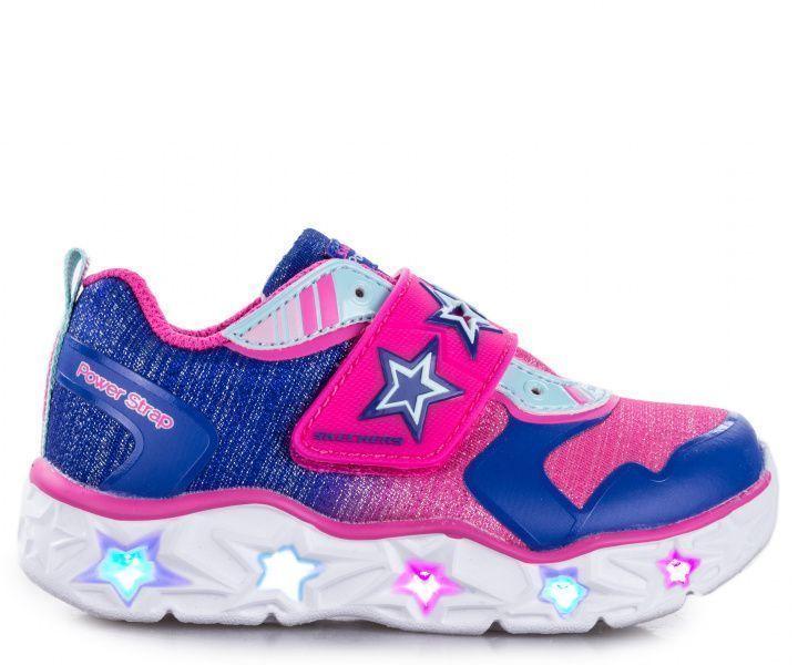 Кроссовки для детей Skechers KK2337 продажа, 2017