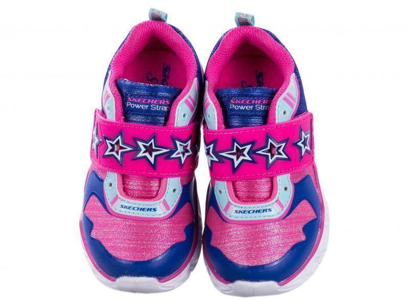 Кроссовки для детей Skechers KK2337 , 2017