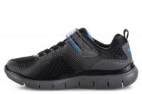 Кроссовки для детей Skechers 97499L BKCC брендовая обувь, 2017