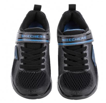 Кроссовки для детей Skechers 97499L BKCC купить обувь, 2017