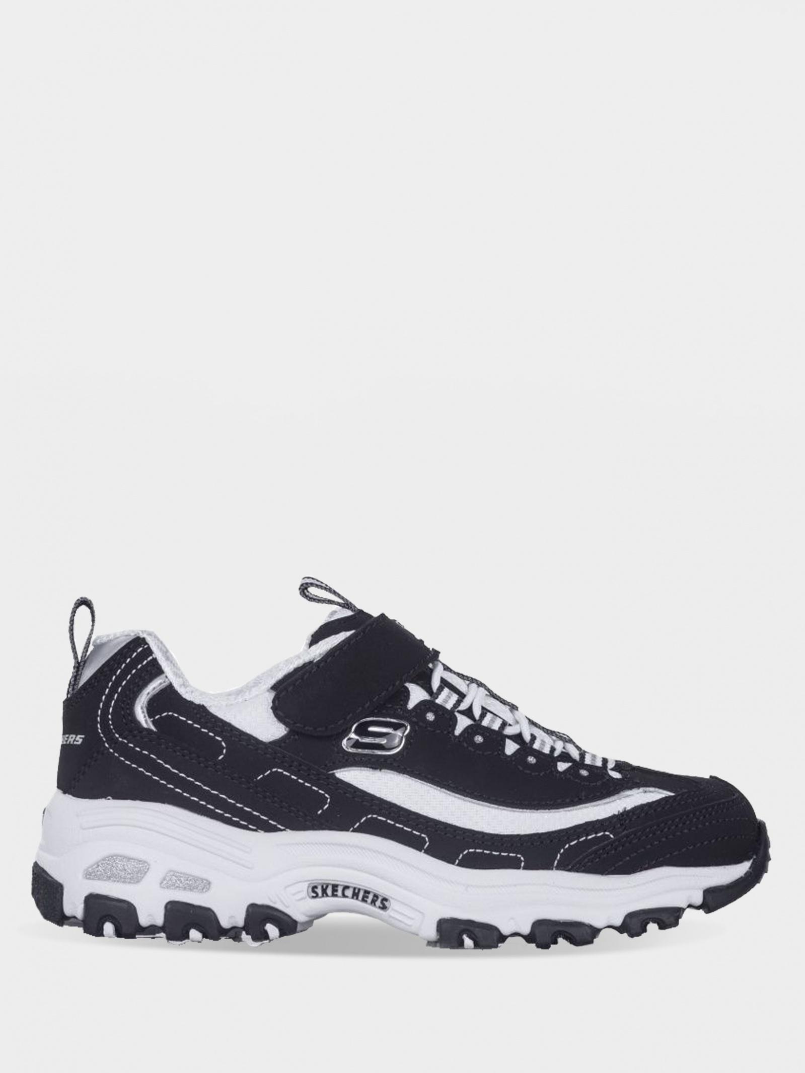Кроссовки для детей Skechers KK2347 размеры обуви, 2017