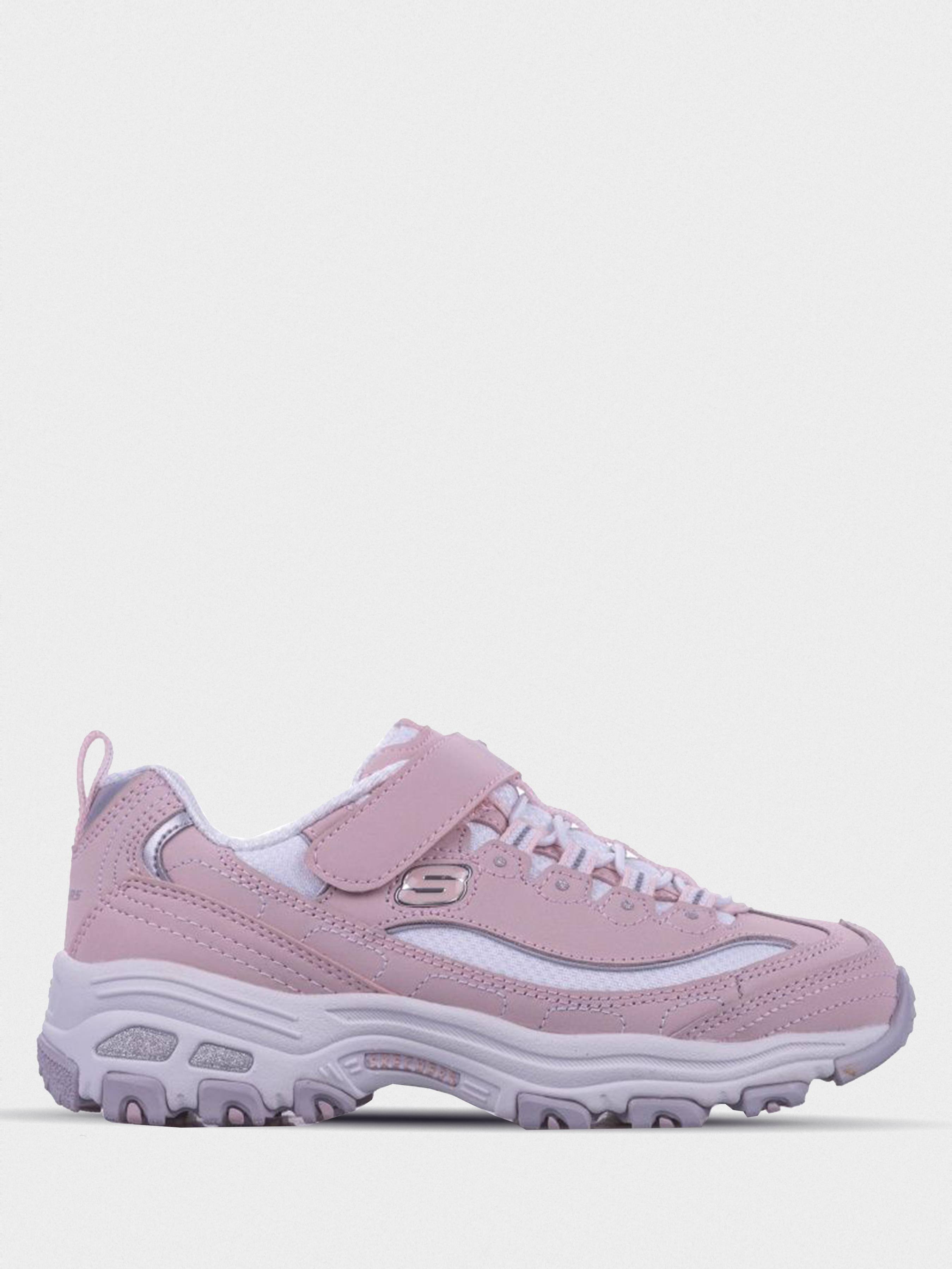 Кроссовки для детей Skechers KK2348 размеры обуви, 2017
