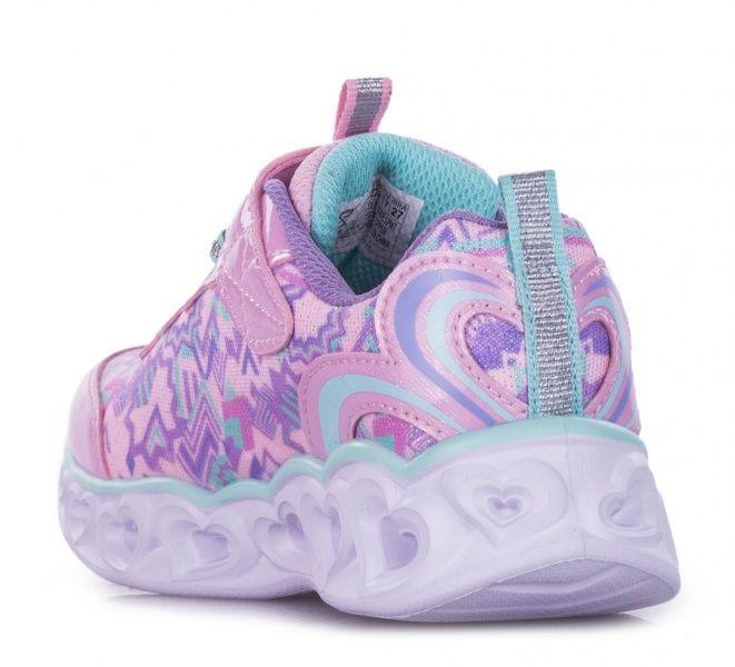 Кроссовки для детей Skechers KK2349 стоимость, 2017