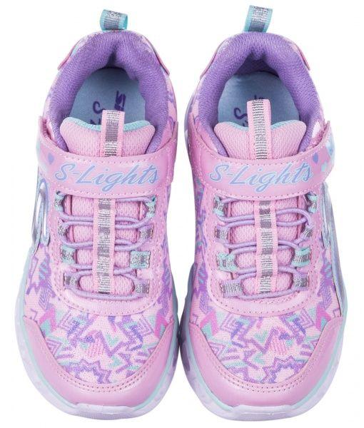 Кроссовки для детей Skechers KK2349 , 2017