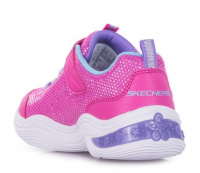Кроссовки для детей Skechers KK2351 стоимость, 2017