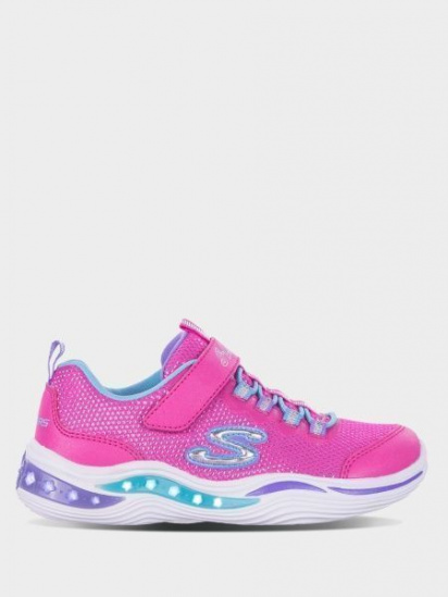 Кроссовки для детей Skechers KK2351 размеры обуви, 2017