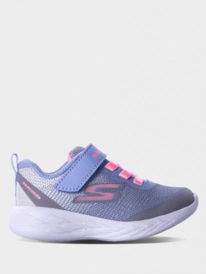 Кроссовки для детей Skechers KK2352 размеры обуви, 2017