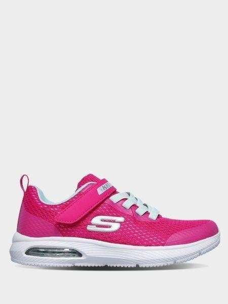 Кроссовки для детей Skechers KK2353 размеры обуви, 2017